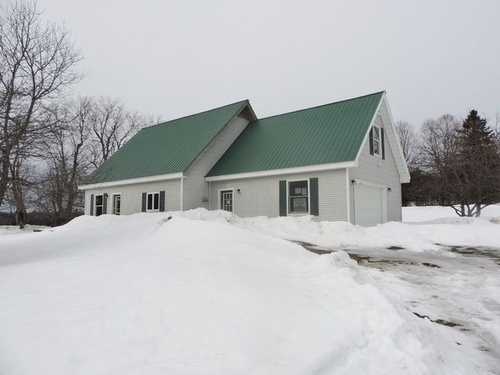 Photograph of 1540 W Hill Rd, Hardwick, VT 05843