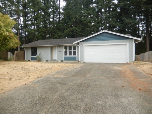 Photograph of 23806 70th Ave Ct E, Graham, WA 98338