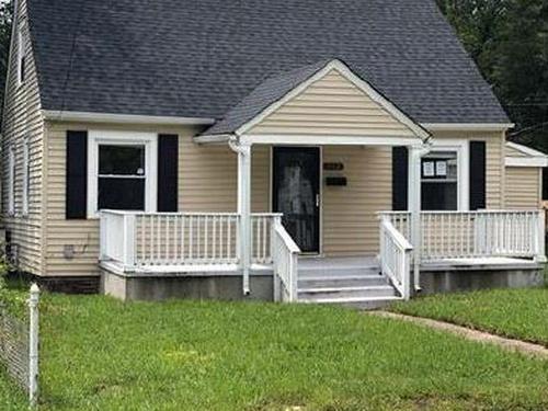 Photograph of 513 Homestead Ave, Hampton, VA 23661
