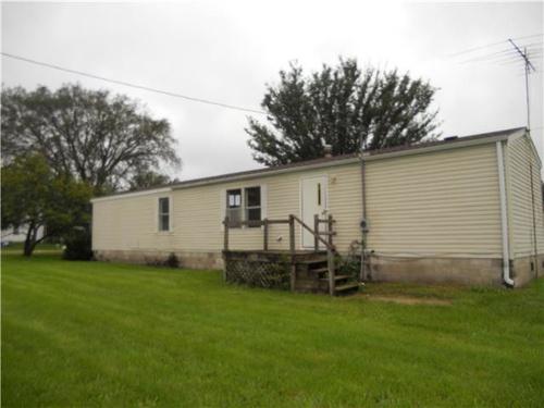 Photograph of 401 N Jefferson St, Abingdon, IL 61410