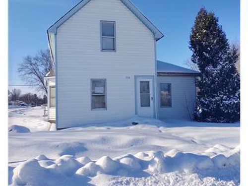 Photograph of 514 8th St SW, Little Falls, MN 56345