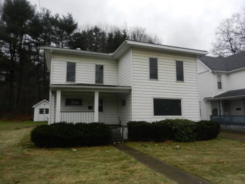 Photograph of 111 N Williamson Rd, Blossburg, PA 16912