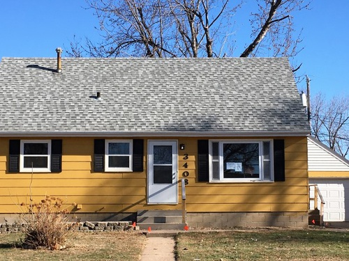 Photograph of 3408 S Phillips Ave, Sioux Falls, SD 57105