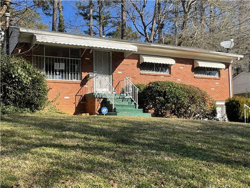 Photograph of 109 Delmoor Drive NW, Atlanta, GA 30311