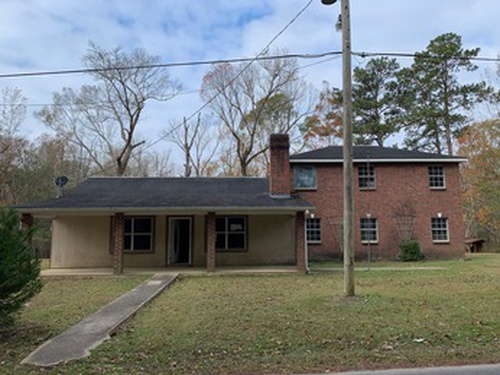Photograph of 10 Curlie Seal Rd, Picayune, MS 39466