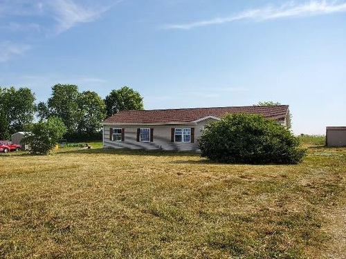 Photograph of 9190 N New Richmond Rd, New Richmond, IN 47967