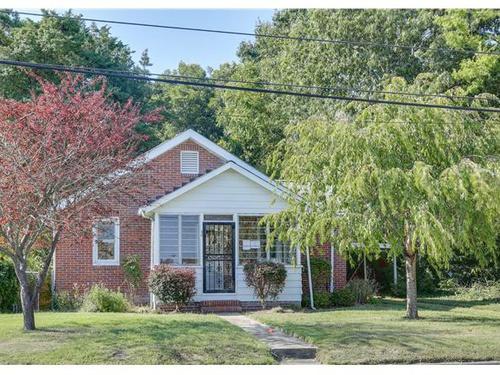 Photograph of 56 Copeland Lane, Newport News, VA 23601