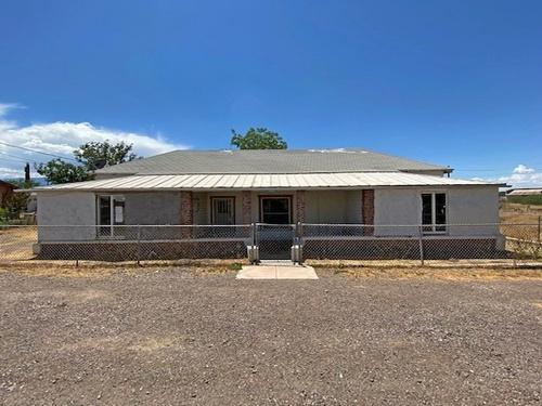 Photograph of 2260 S 1st Ave, Solomon, AZ 85551