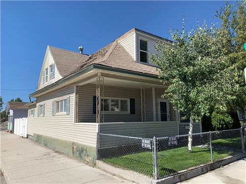 Photograph of 943 California Ave, Butte, MT 59701