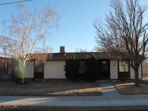 Photograph of 187 W 600 S, Milford, UT 84751