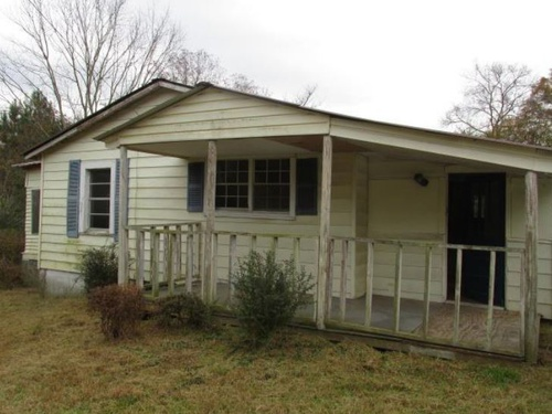 Photograph of 332 Old Calhoun Rd SW, Plainville, GA 30733