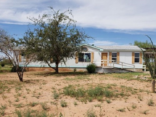 Photograph of 3323 W Davis Road, Mcneal, AZ 85617