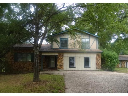 Photograph of 581 Hanging Tree Trl, Pointblank, TX 77364