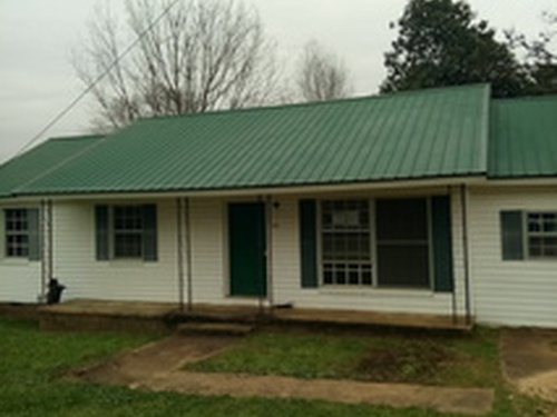 Photograph of 418 Brown Ave, Eutaw, AL 35462