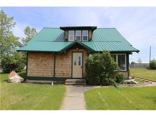 Photograph of 1101 Montana St, Valier, MT 59486
