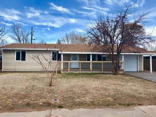 Photograph of 373 East 600 North, Roosevelt, UT 84066