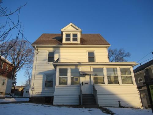Photograph of 44 Freeman Street, Hartford, CT 06114