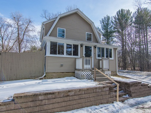 Photograph of 42 Tenney Street, Georgetown, MA 01833