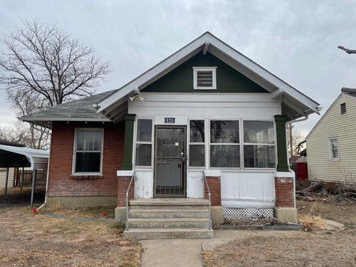 Photograph of 928 Park Ave, Fort Lupton, CO 80621