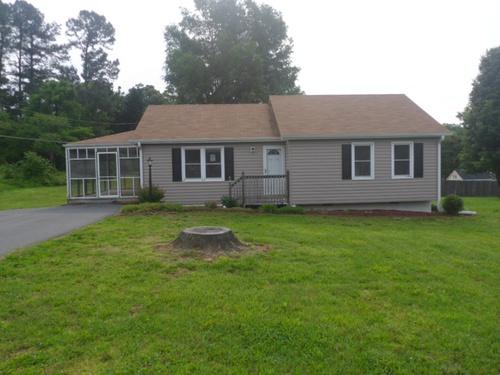 Photograph of 166 Meadow Trl, Lexington, NC 27295