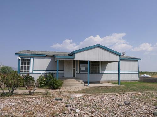 Photograph of 2612 N Hamilton Rd, Willcox, AZ 85643