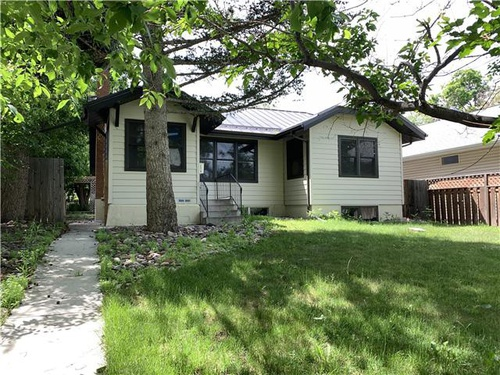 Photograph of 2316 3rd Ave N, Great Falls, MT 59401