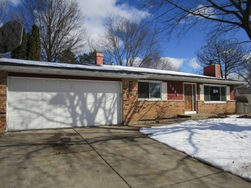 Photograph of 1686 Sheffield Dr, Elgin, IL 60123