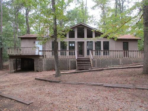 Photograph of 155 Beechwood Glen, Holly Lake Ranch, TX 75765
