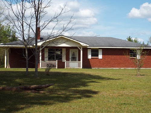 Photograph of 358 Holmes Rd, Jayess, MS 39641