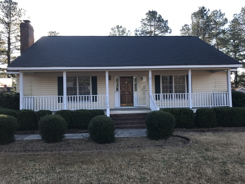 Photograph of 113 Arundel Dr, Orangeburg, SC 29118