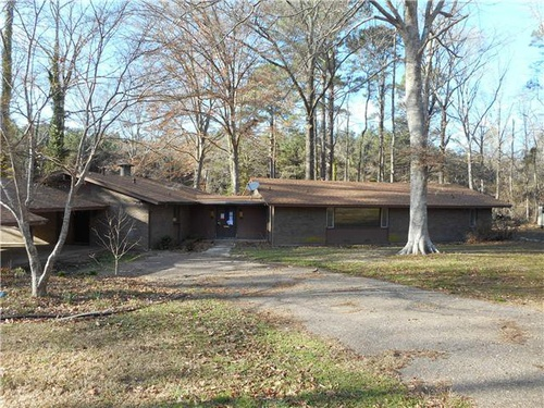 Photograph of 720 Beverly Dr, Homer, LA 71040