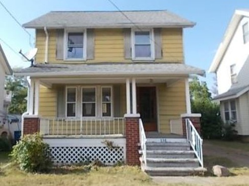 Photograph of 338 W 31st St, Lorain, OH 44055