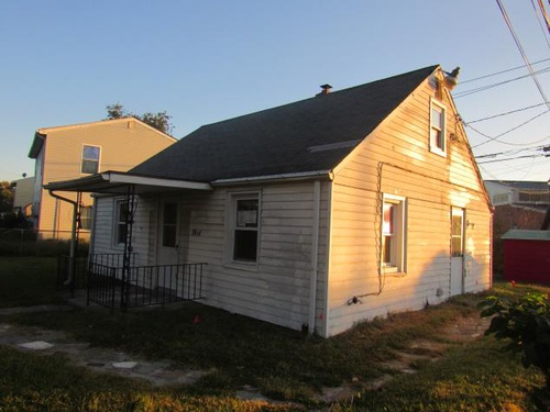Photograph of 3619 Sollers Point Rd, Dundalk, MD 21222