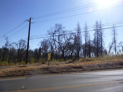 Photograph of 1420 Pearson Road, Paradise, CA 95969