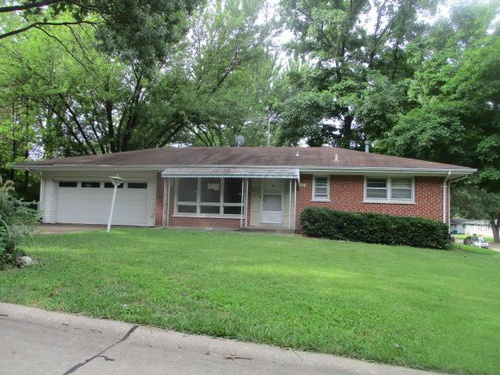 Photograph of 8434 Steve Ave, Hazelwood, MO 63042