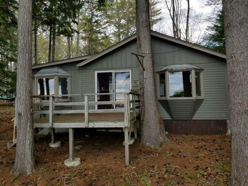 Photograph of 290 Scotts Point Rd, Clifton, ME 04428
