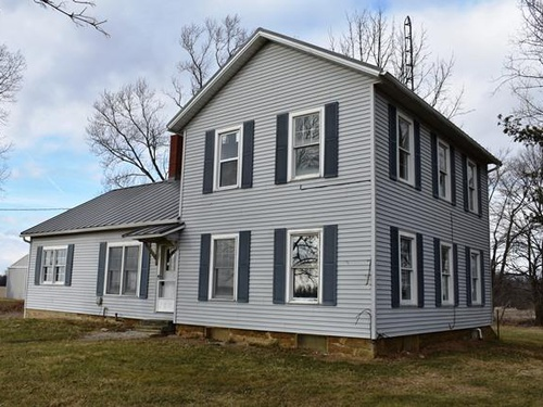 Photograph of 6890 Mcconnell Rd, Tiro, OH 44887