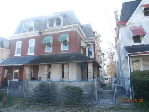 Photograph of 2421 W 3rd St, Chester, PA 19013