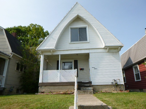 Photograph of 315 Gunckel Ave, Dayton, OH 45410