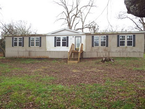 Photograph of 516 E  Pearl St, Gloster, MS 39638