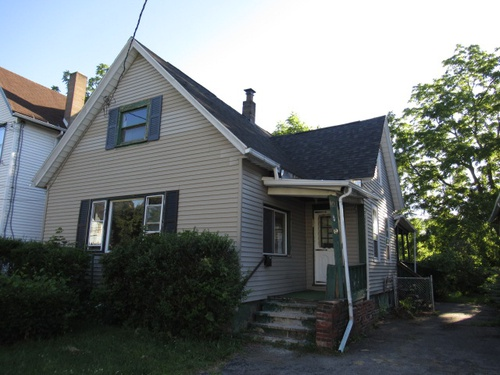 Photograph of 19 Rogers Ave, Rochester, NY 14606