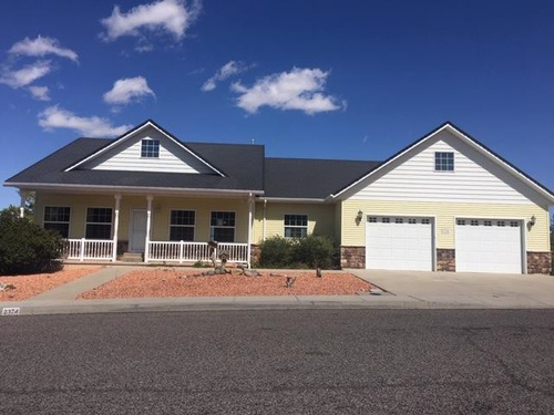 Photograph of 2374 W Nature View Dr, Cedar City, UT 84720