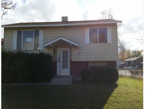 Photograph of 5205 W Early Duke Dr, West Valley City, UT 84120