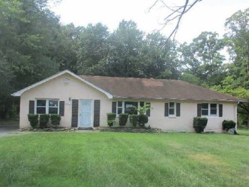 Photograph of 8001 Prince George Dr, Fort Washington, MD 20744