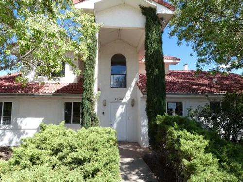 Photograph of 1600 Rosewood Avenu, Albuquerque, NM 87120