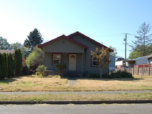 Photograph of 2723 King St, Bellingham, WA 98225