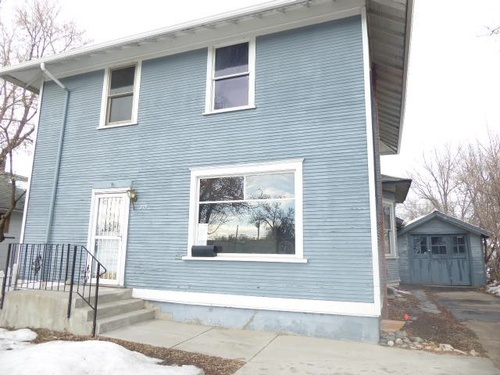 Photograph of 219 Broadwater Ave, Billings, MT 59101