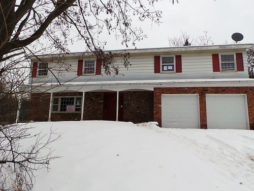 Photograph of 44 Wendell Street, Rensselaer, NY 12144