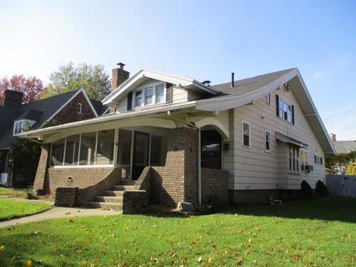 Photograph of 38 Birckhead Pl, Toledo, OH 43608