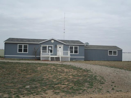 Photograph of 5005 S County Road 1137, Midland, TX 79706